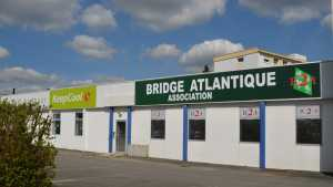STAGE DE BRIDGE AU B2A